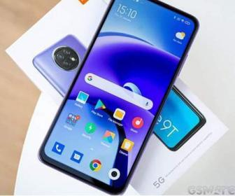 مراجعة Redmi Note 9T
